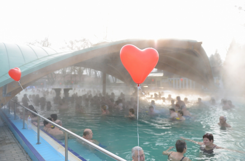 Valentin napi romantikus hétvége Időpont: 2019-02-16 – 2019-02-17