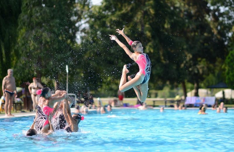 Strand Fesztivál az Igali-Gyógyfürdőben Időpont: 2018-08-18