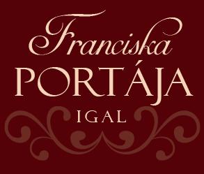 Franciska Portája